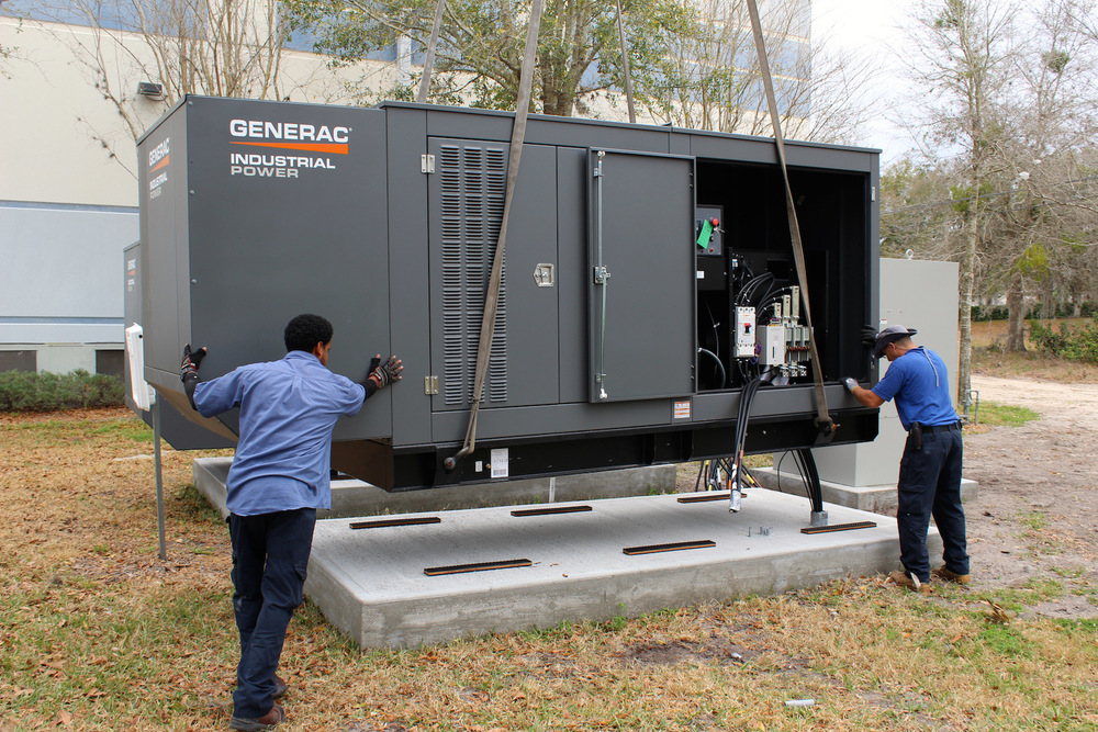 Zabatt did a great job diagnosing and repairing our emergency generator. The work was completed quickly, efficiently, and cost effectively. The administrative staff was helpful and friendly.   - Steve J