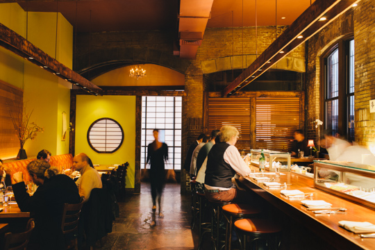Boston Magazine 50 Best Restaurants