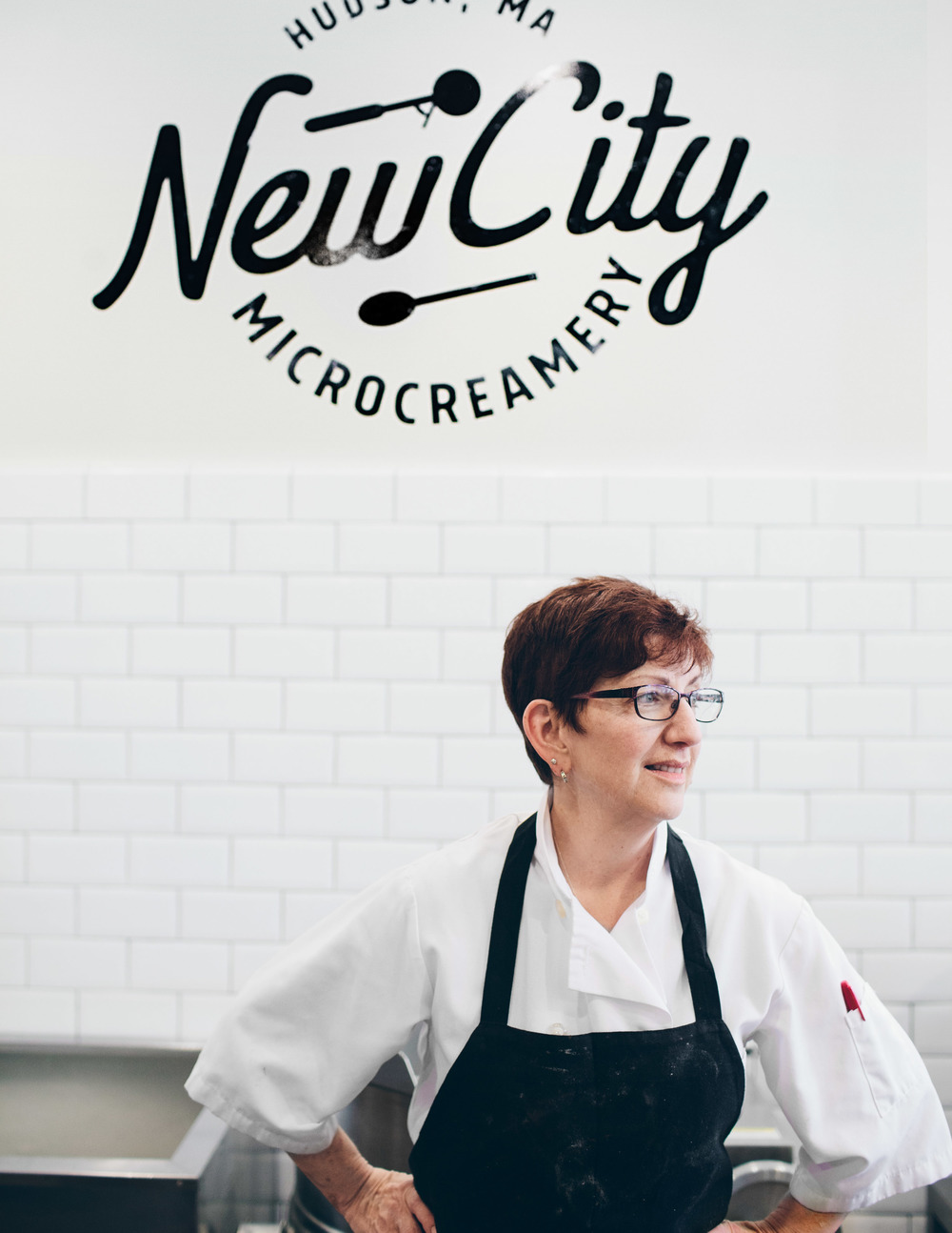 New City Microcreamery photographed by Adam DeTour