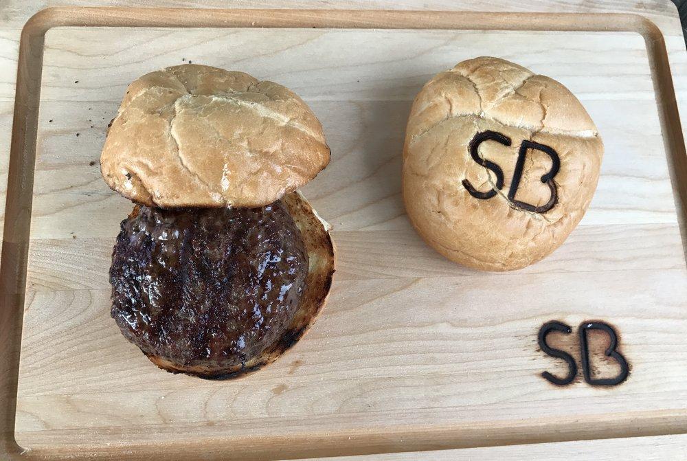 Sloan Brandssloan Brands Miniature Steak Branding Iron
