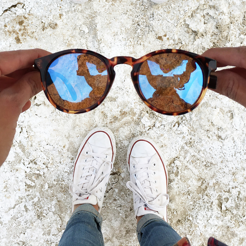 Dirty sand and dirty sneakers @sunskis @converse