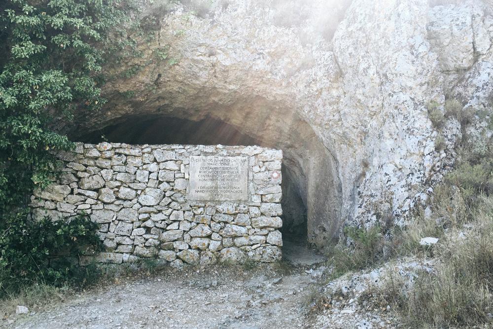 Tito's Cave