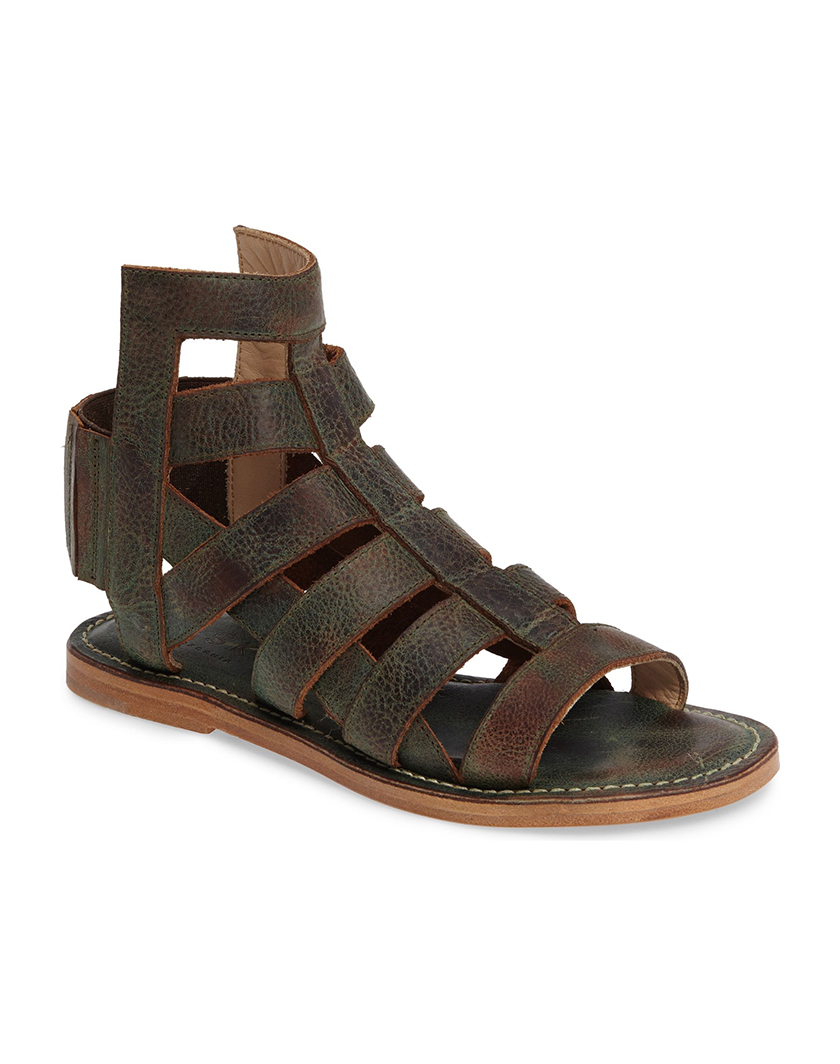 Baske California Sandals