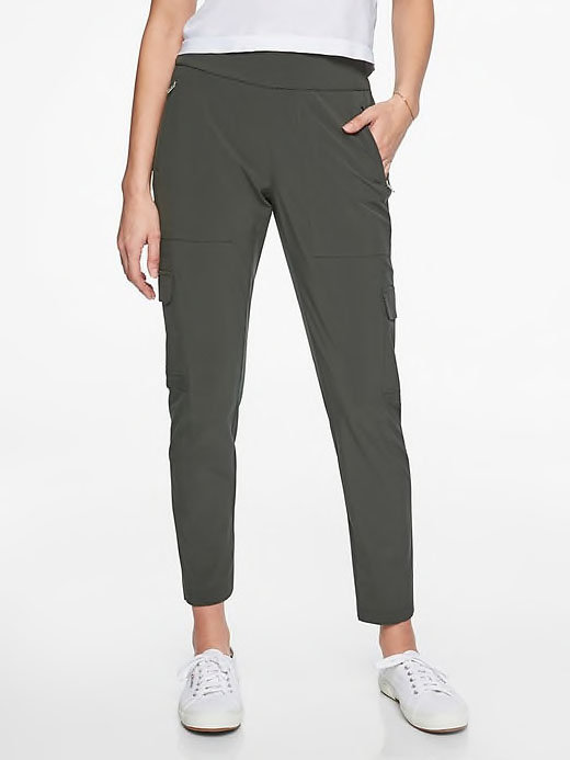 Athleta Hiking Pants - $79