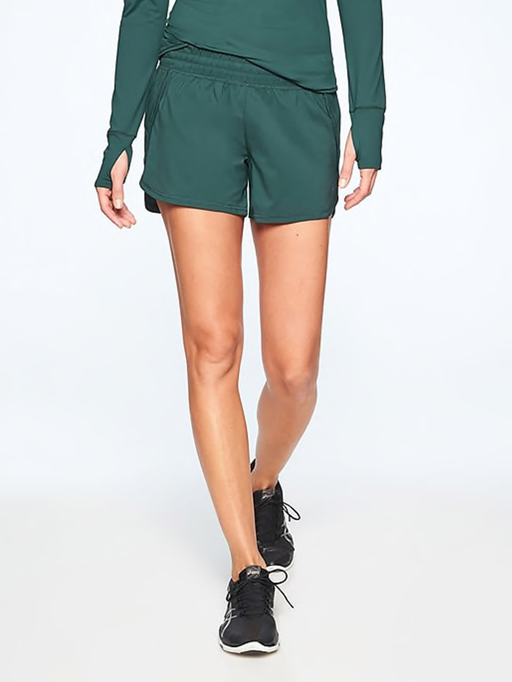 Athleta Shorts - $39
