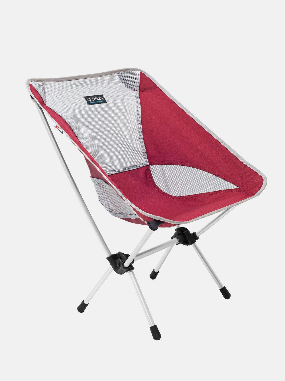 Helinox Camp Chair (2 lbs) - $71.97