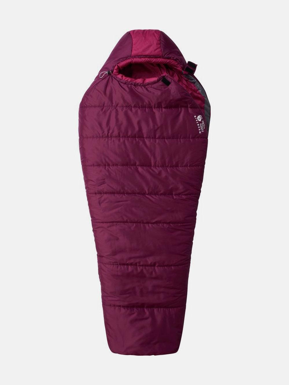 Mountain Hardwear 0-degree Sleeping Bag - $148.95