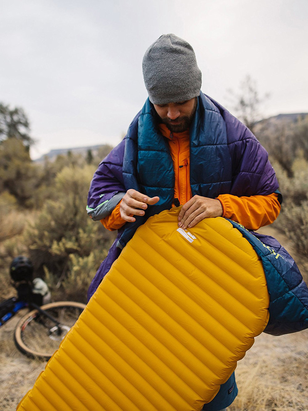 Thermarest Sleeping Pad - $169.95