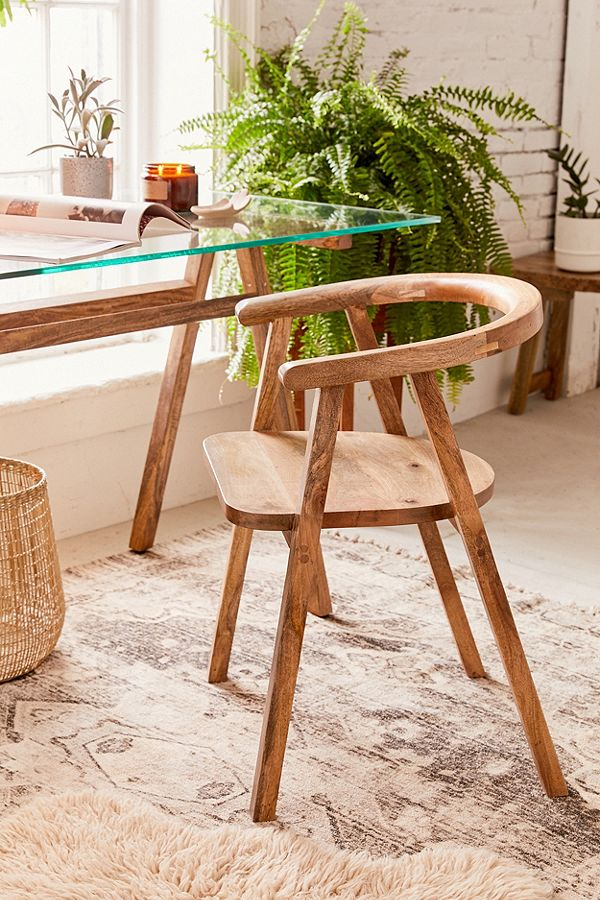 Ashford Arm Chair, $229.00