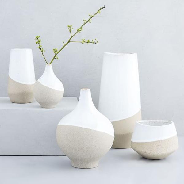 Vases, Prices vary based on size