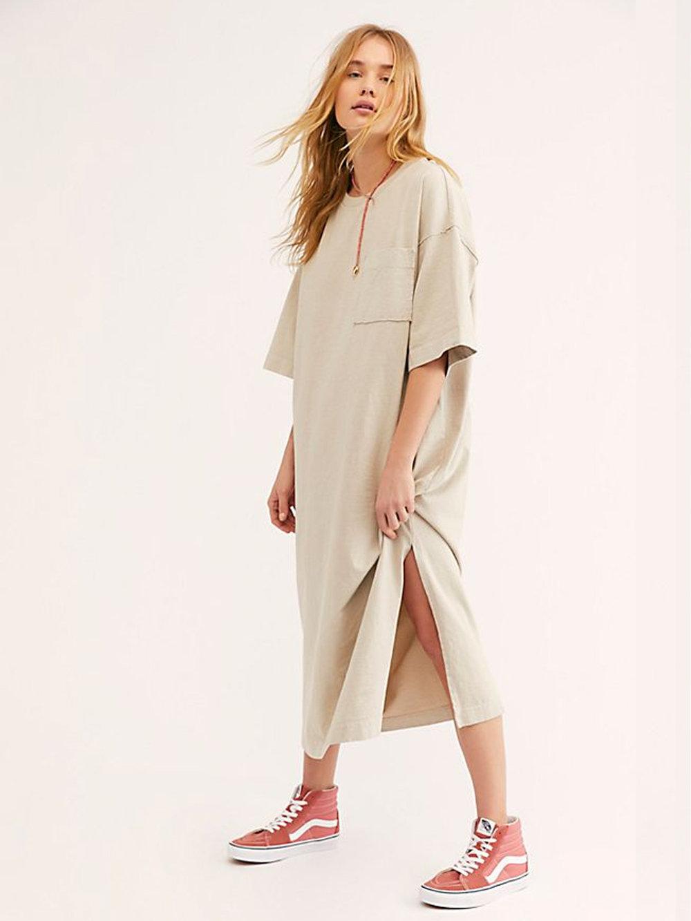 Camilla Shirtdress, $70