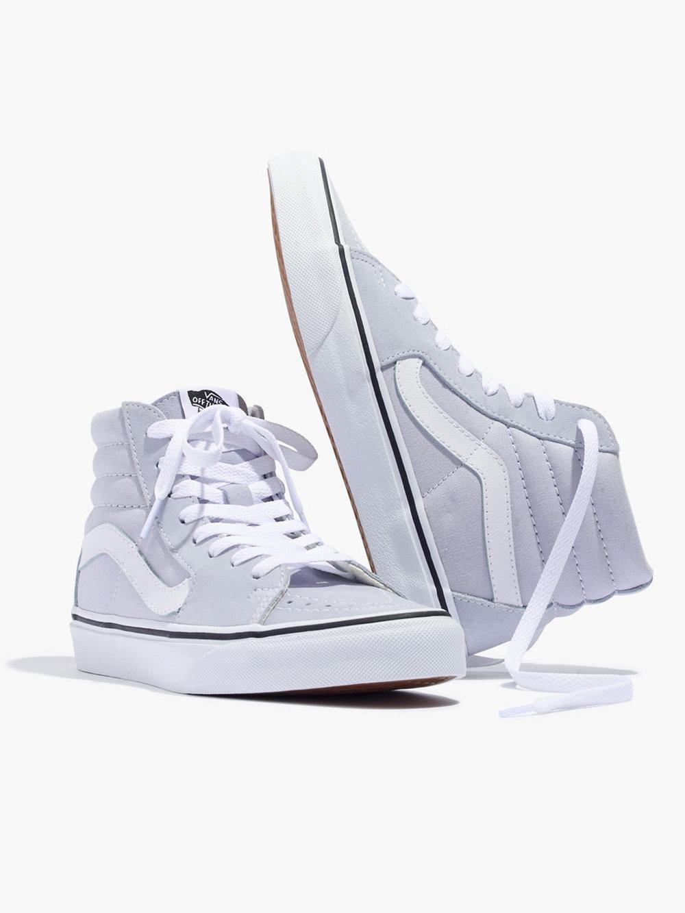 Vans® Sk8-Hi High-Top Sneakers, $65