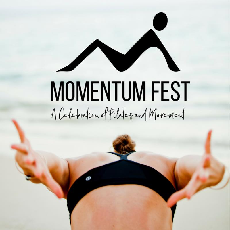 As seen on... - Blog originally written for and featured on Momentum Fest's blog. To learn more about Momentum Fest and to purchase tickets click below.