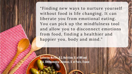 Catherine Marble quote