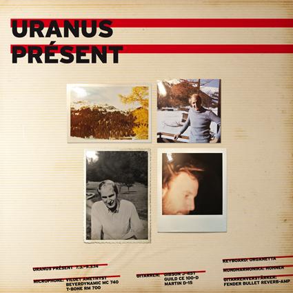 Uranus Présent