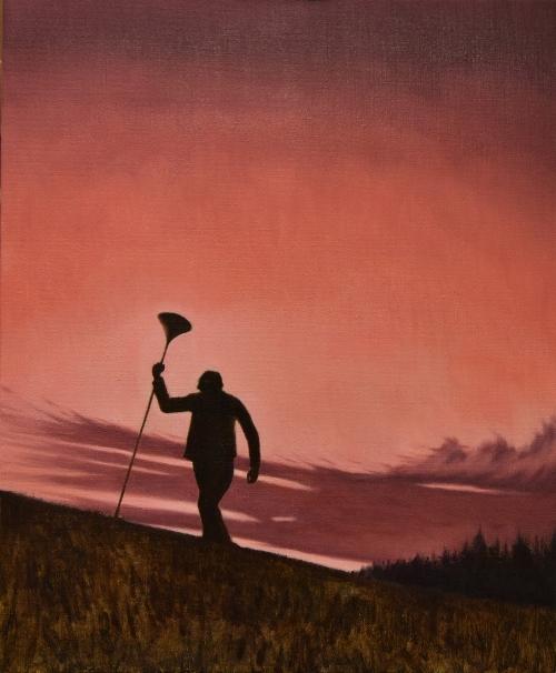 """Wanderer """"Ascent"""""""