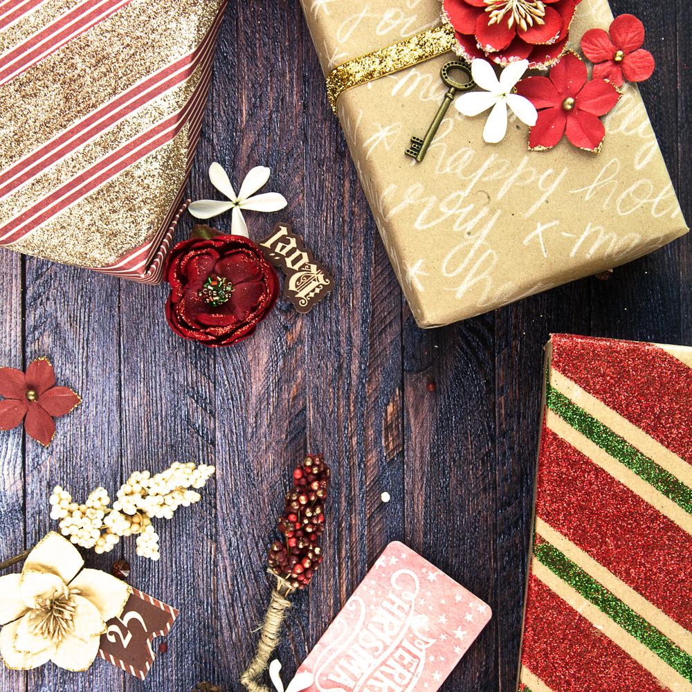 A Victorian Christmas — Frank Garcia Studio