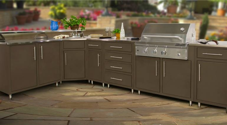 Outdoor Living South Texas Outdoor Kitchens