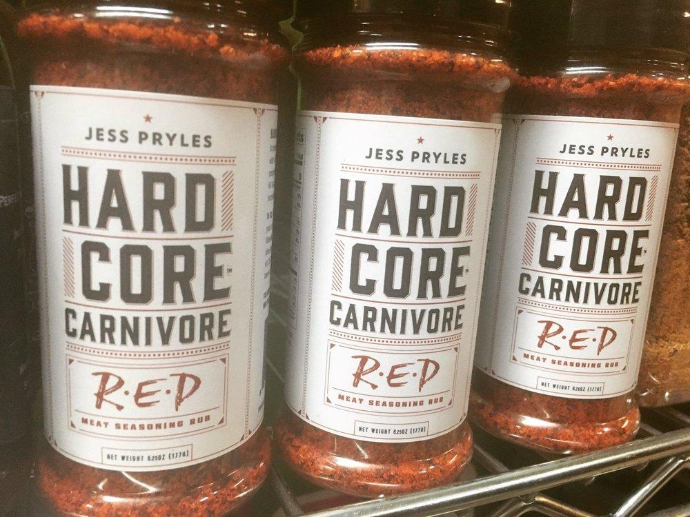 Harcore Carnivore