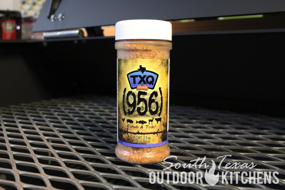 TXQ Rubs (956)