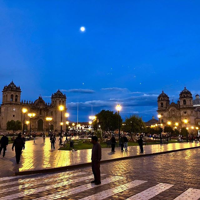 Peru 🇵🇪 Vol. 1: Scenes from Cusco and the Sacred Valley of the Incas