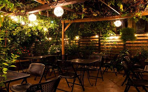 Pusadee's Garden Restaurant