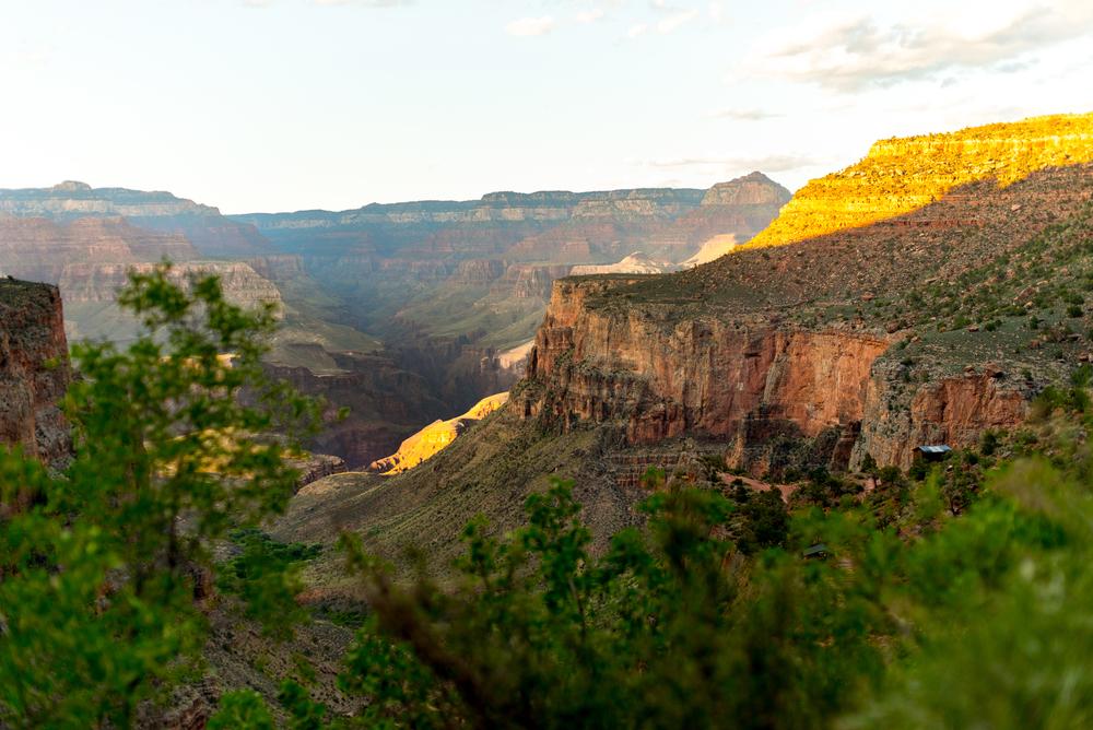 Grand Canyon Beautiful Vistas...