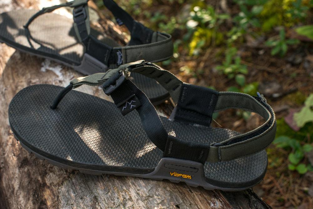 Bedrock Sandals...The Best!...