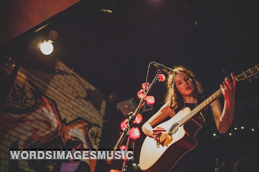 Buried Alive Single Launch (The Bearded Lady, Brisbane) -Photo by   Ben Knight   (c) 2014