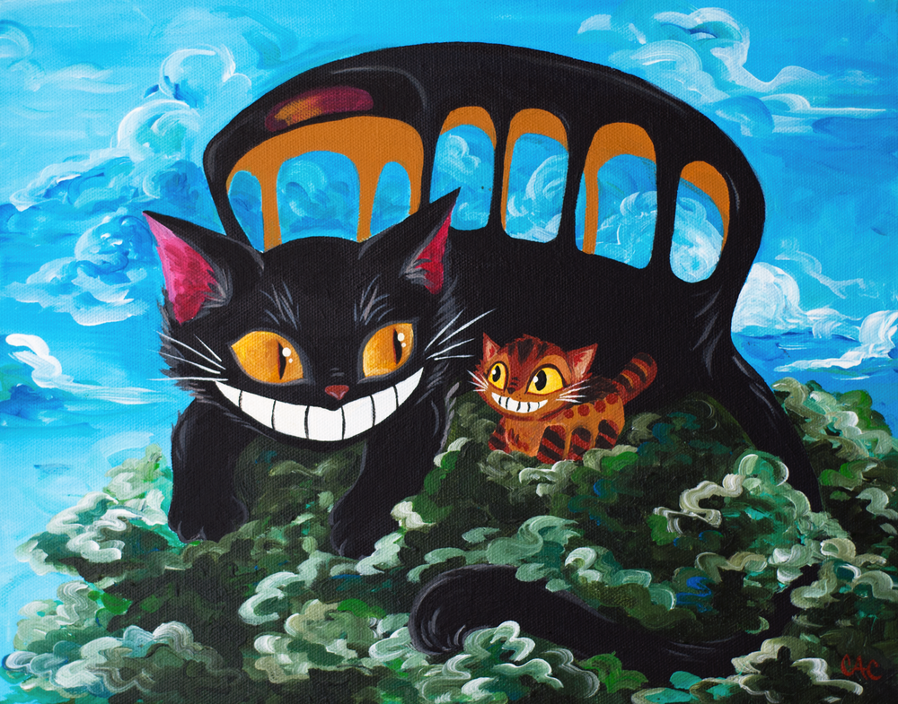 catbus painting.png