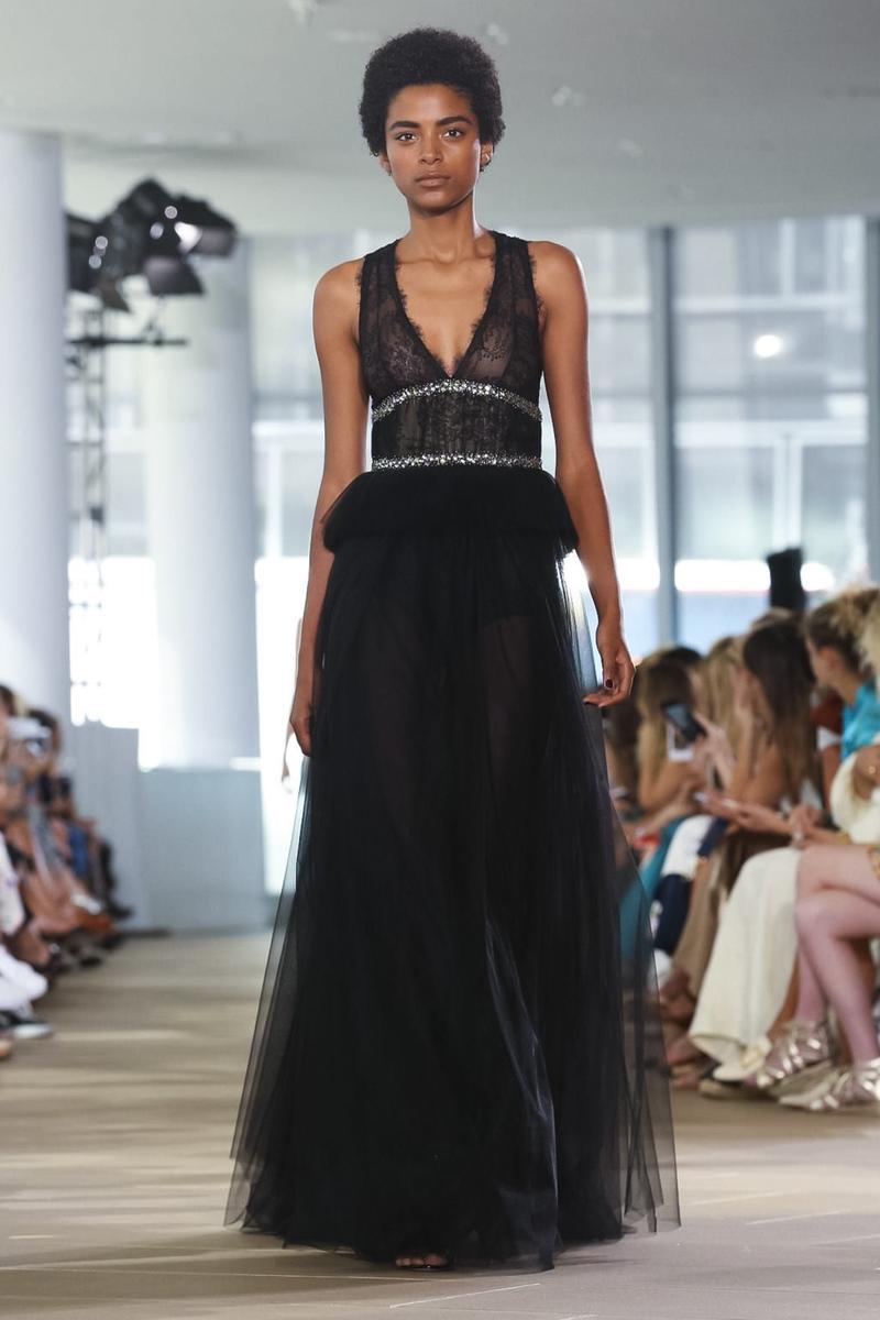 Monique Lhuillier SS17 Collection