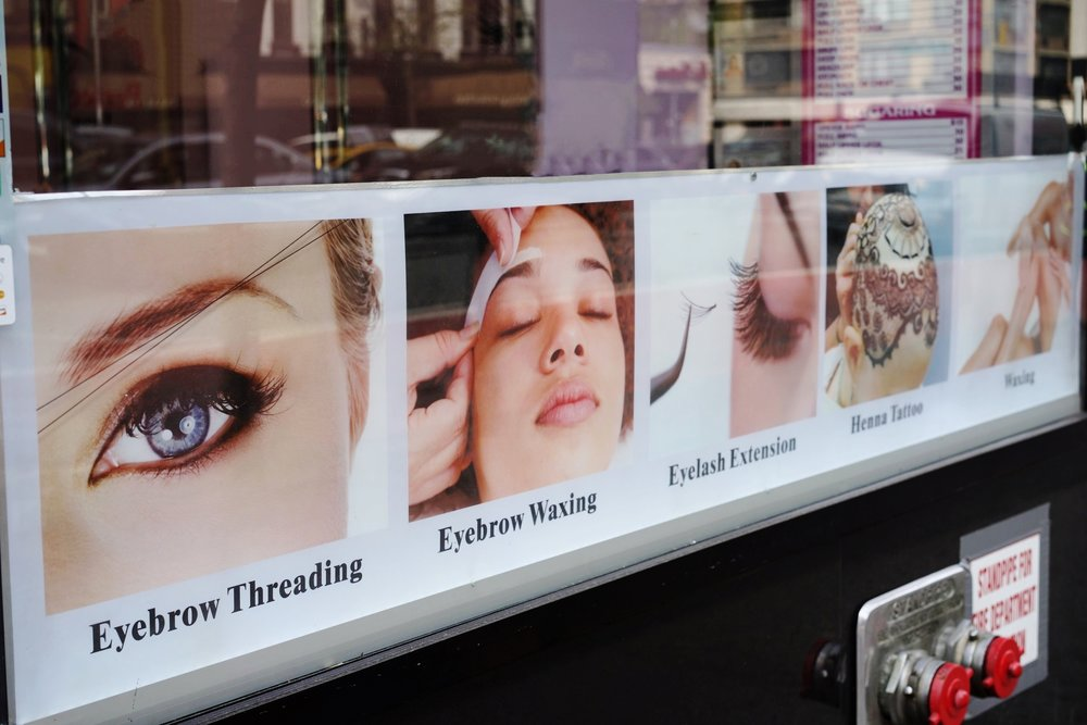 The Perfect Brows Threading Salon The Style Daffaire