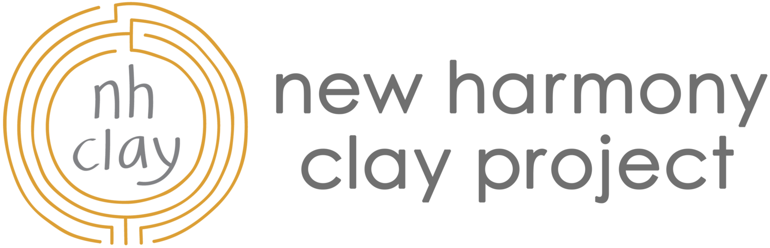 New Harmony Clay Project