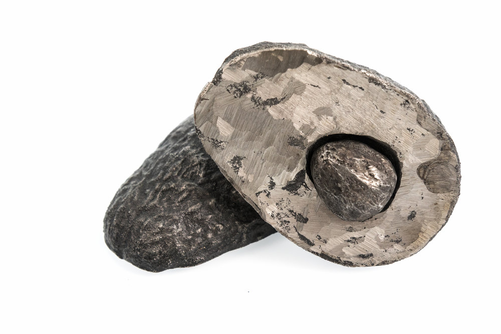 Iron Avocados