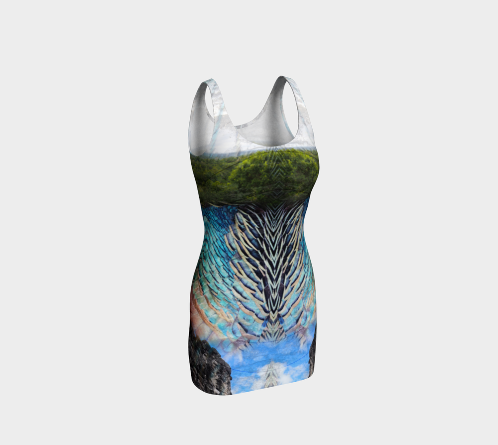 JUNGLE bodycon dress front.png