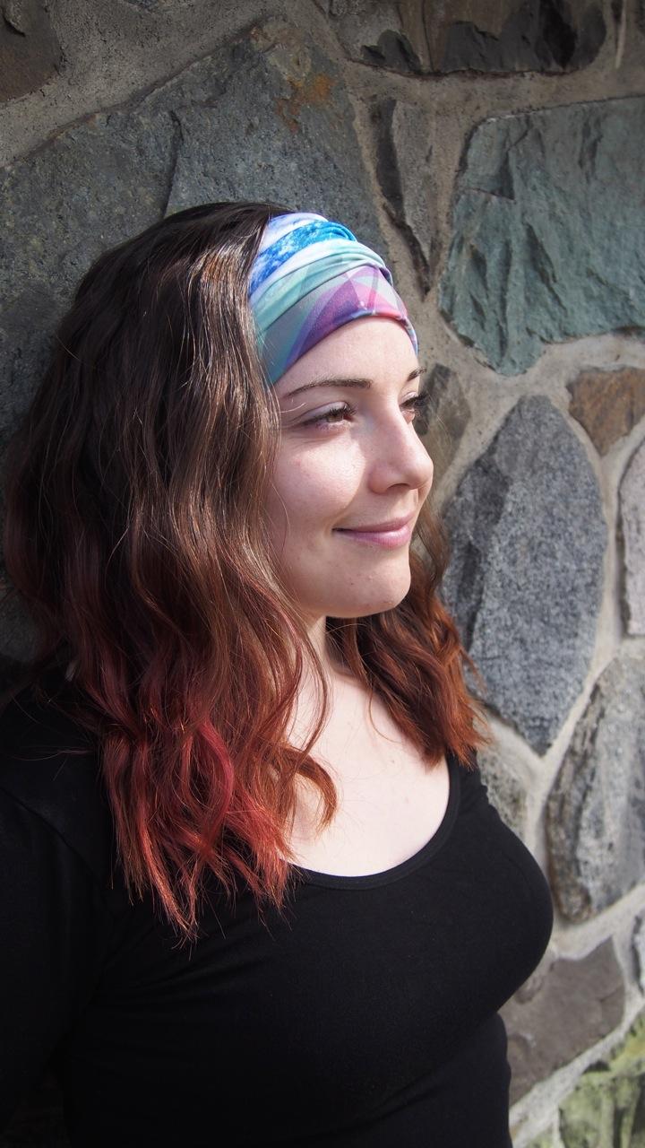 BREAKER headband