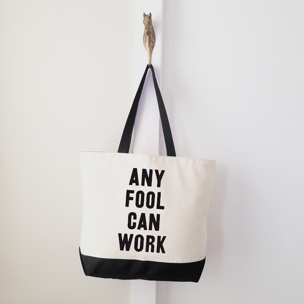 bremelo_press_any_fool_can_work_tote_letterpress_seattle_made_in_usa.jpg