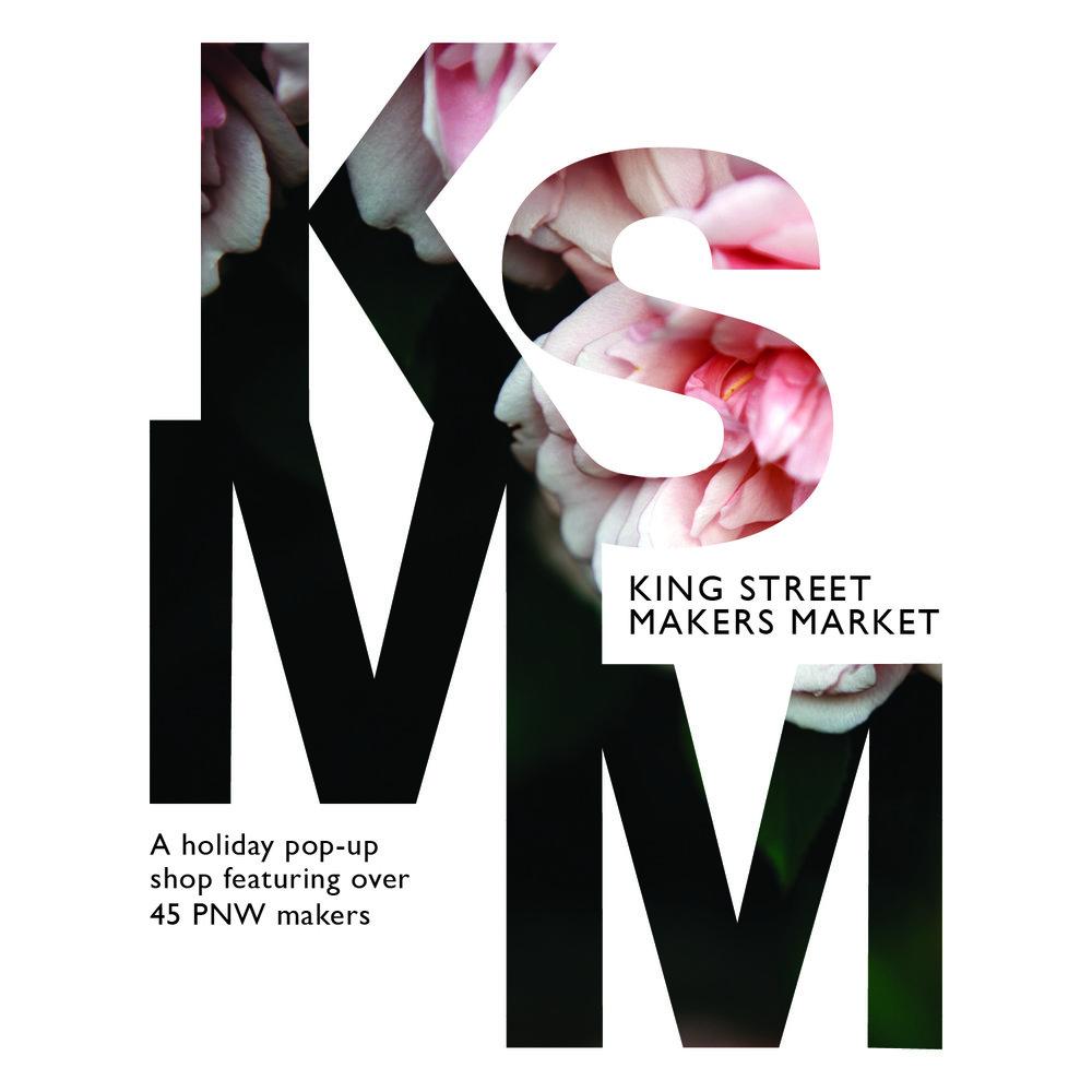 KingStreetMakersMarket2017SeattleShopSmallBremeloPress