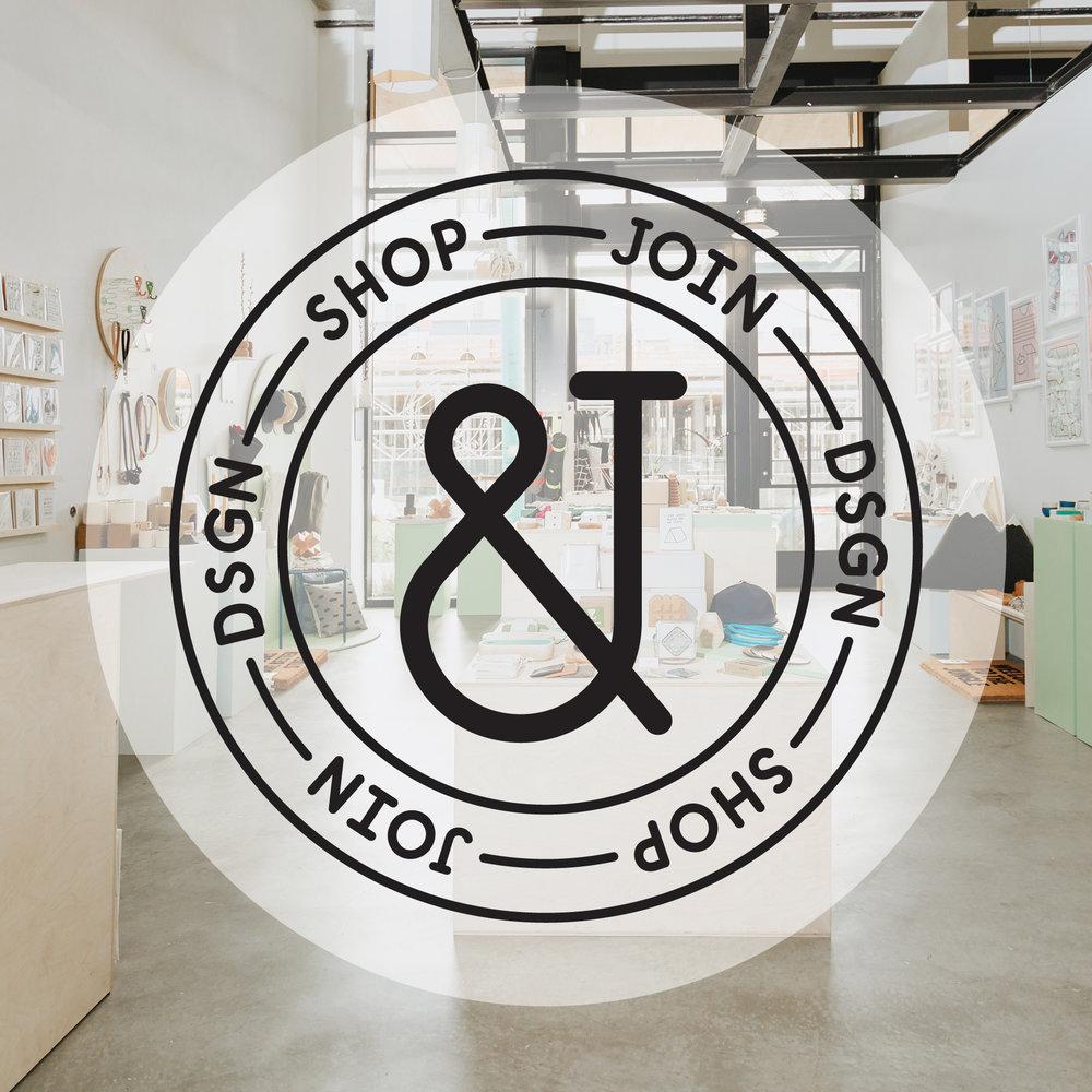 JOINshopOneYearAnniversarySeattleShopping