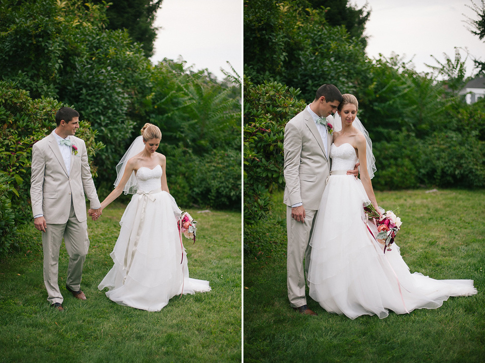 Codman Estate Wedding - Lincoln, MA. | Kelly Burgess Photography