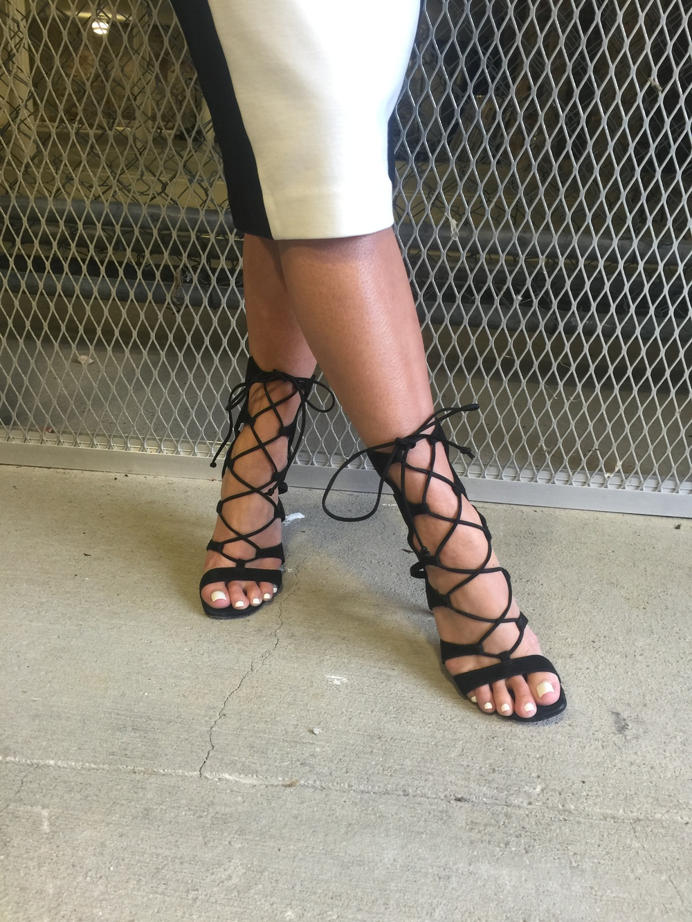 laceupsandals