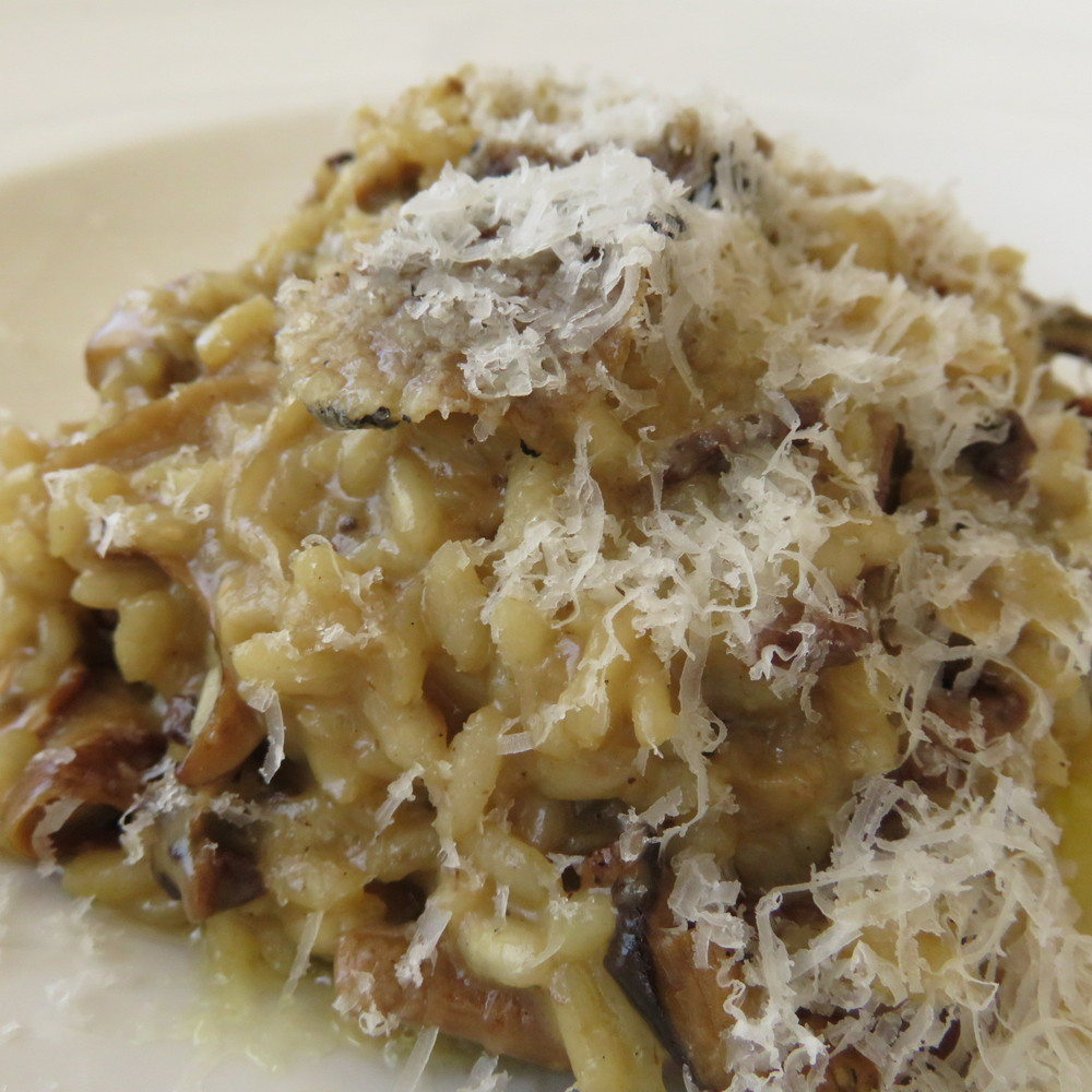 trufflemushroomrisotto