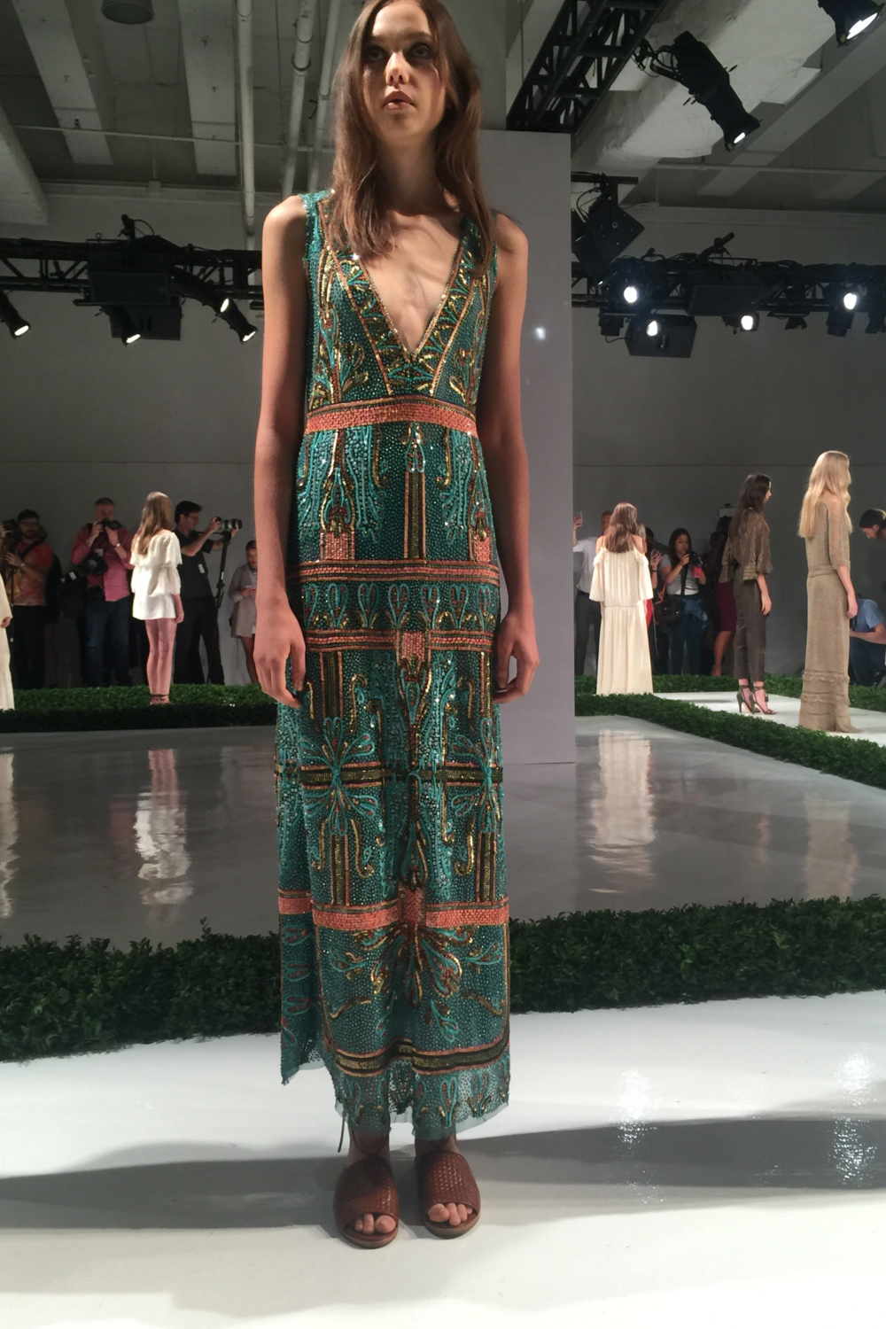 rachel_zoe_spring_2016_colorful_Dress