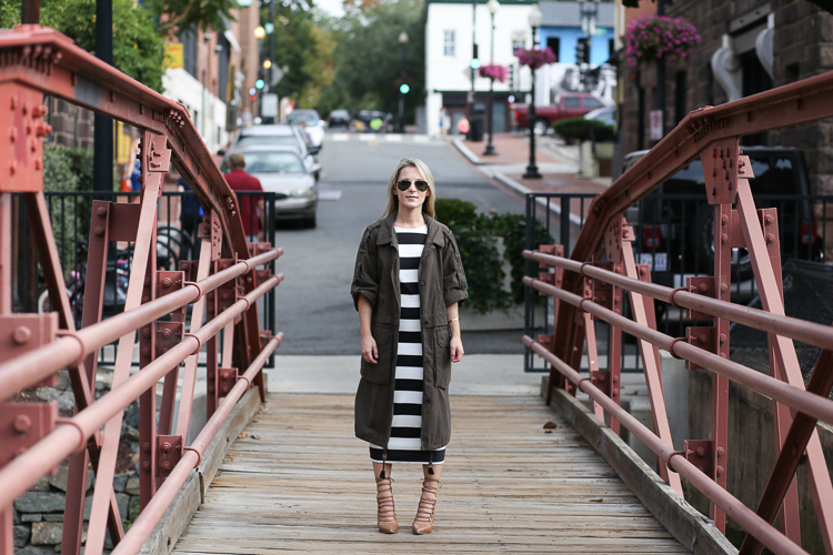 black_and_White_Striped_Dress_zara