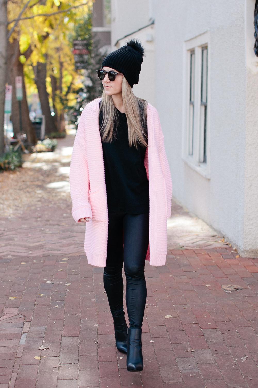 pink_chunky_Sweater