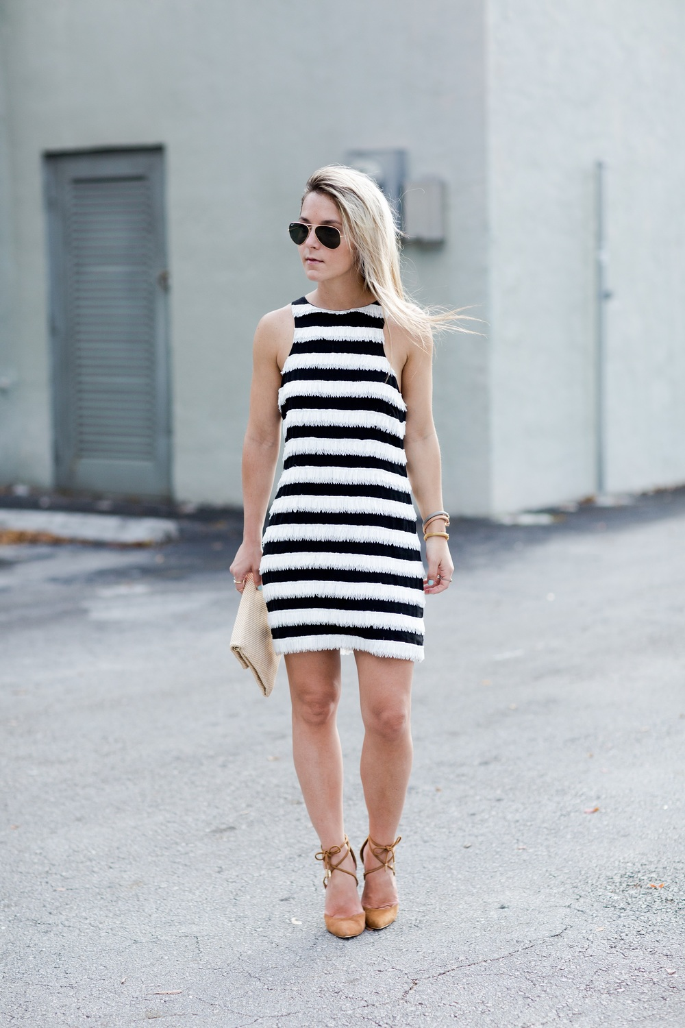 black_white_elliatt_dress