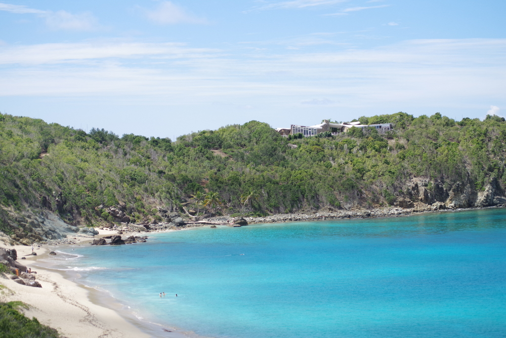 colombier_beach