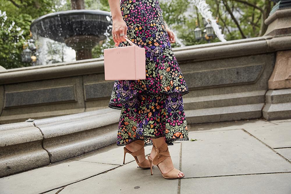 ruffle-floral-skirt