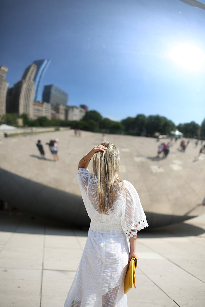 chicago bean shopping