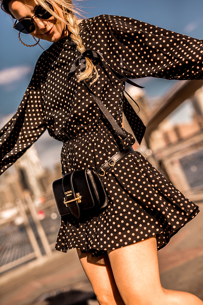 polka-dot-romper-black